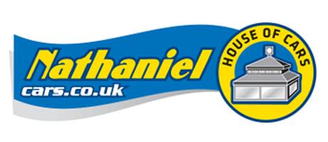 Nathaniel Cars Logo